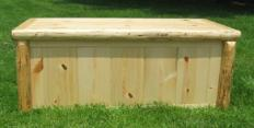 Grizzly Hope Chest